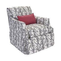 Yves Swivel Chair
