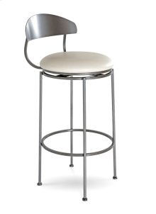 Echo Swivel Barstool