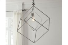 Metal Pendant Light (1/CN)