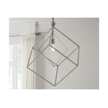 Metal Pendant Light (1/CN)