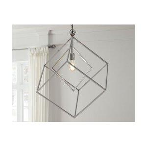 AshleySIGNATURE DESIGN BY ASHLEYMetal Pendant Light (1/CN)