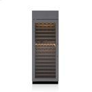"30"" Classic Wine Storage - Panel Ready Product Image"