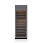 "SUB-ZERO30"" Classic Wine Storage - Panel Ready"