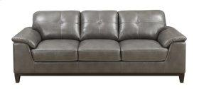 Sofa Grey Pu