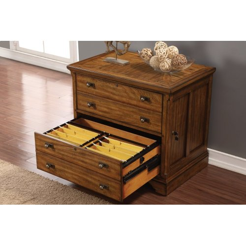 Sonora Lateral File Cabinet