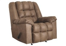 ROCKER RECLINER WITH HEAT AND MASSAGE UPGRADE