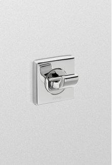 Polished Chrome Aimes® Robe Hook