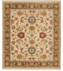 Anastasia Multi Rectangle 8ft 8in X 12ft