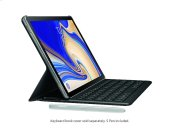"""Galaxy Tab S4 10.5"""" (S Pen included) 64GB, Gray, Wi-Fi Product Image"""