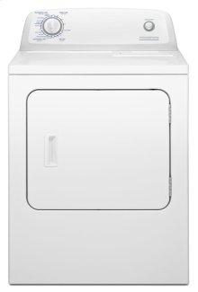 Conservator Brand 6.5 cu ft Dryer