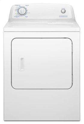 Conservator Brand 6.5 cu ft Dryer
