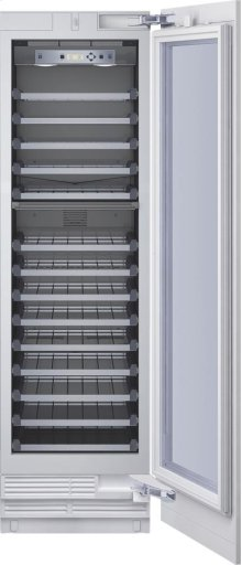 Freedom® Collection 24 inch Built-in Wine Preservation Column Model T24IW50NSP