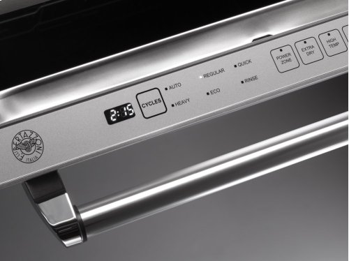 24 Panel Installed Dishwasher 14 settings 48dB Stainless