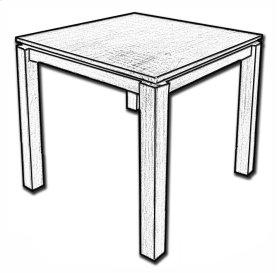 "42"" HIGH PUB TABLE"