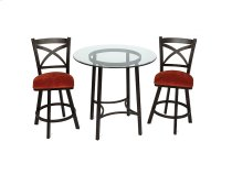 Roswell Dining Set Product Image