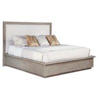 Berkeley Heights Upholstered Panel Queen Bed Product Image