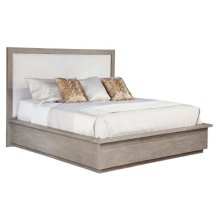 Berkeley Heights Upholstered Panel Queen Bed