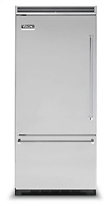 "36"" Bottom-Freezer Refrigerator, Left Hinge/Right Handle ***FLOOR MODEL CLOSEOUT PRICING***"