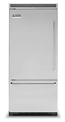 "36"" Bottom-Freezer Refrigerator, Left Hinge/Right Handle ***FLOOR MODEL CLOSEOUT PRICING***"