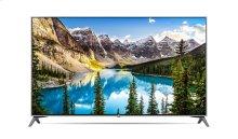 "65"" Uj7700 4k Uhd Smart LED TV W/ Webos 3.5"