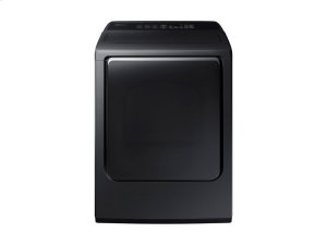 DV8650 7.4 cu. ft. Electric Dryer with Integrated Controls Product Image