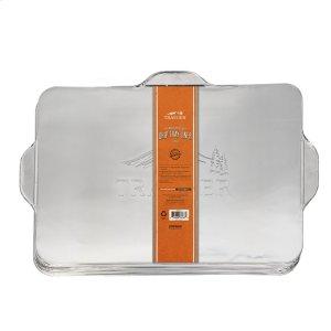 Traeger GrillsDrip Tray Liner - 5 Pack - Timberline 850
