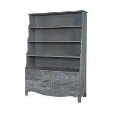 Manor Bookcase