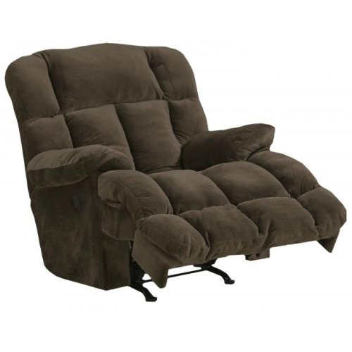 """Power Chaise Recl w/""""Lay Flat"""" Feature"""
