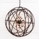 Tennyson Large Chandelier Product Image
