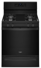 5.0 cu. ft. Freestanding Gas Range with Adjustable Self-Cleaning Product Image