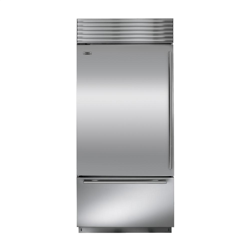 Sub Zero Model Bi36uo Caplan S Appliances Toronto
