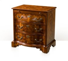 The India Silk Bedside