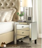 Small Mirrored Cabinet Product Image