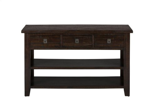 Kona Grove Sofa/media Table