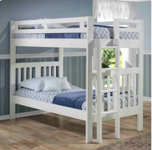 Naples Bunk With Short Ladder
