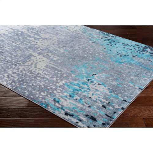 "Silk Road SKR-2316 5'3"" x 7'3"""