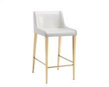 Lawrence Counter Stool - Cream