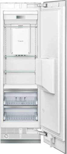24 inch Built in Freezer Column with Ice & Water Dispenser, Right Swing T24ID900RP
