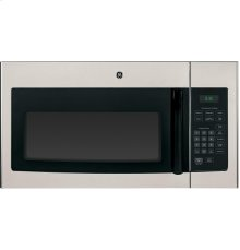 GE® 1.6 Cu. Ft. Over-the-Range Microwave Oven with Recirculating Venting