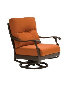 Ravello Deep Seating Swivel Action Lounger