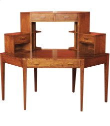 Cambridge Corner Desk