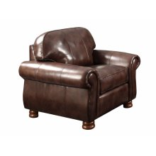 Dynamic Mocha Chair