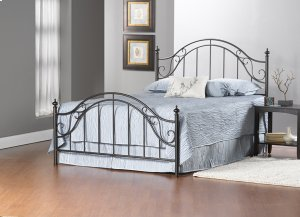 Clayton Full Bed Set