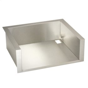 RCS Stainless Liner Jacket, RMC28