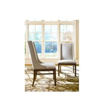 Terrace Upholstered Chair