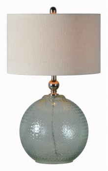 Trudy Table Lamp