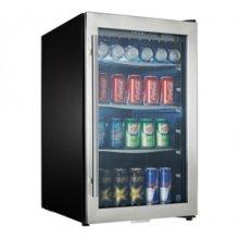 Danby Designer 124 Beverage can