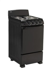 "Danby 20"" Free Standing Electric Coil Range"