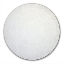 Oreck® White Polishing Pad