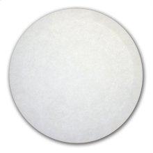 Oreck® White Polishing Pad